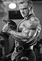 Why Lee Priest Is Not Lying