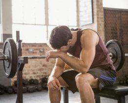 Are Allergy Meds Killing Your Gains?