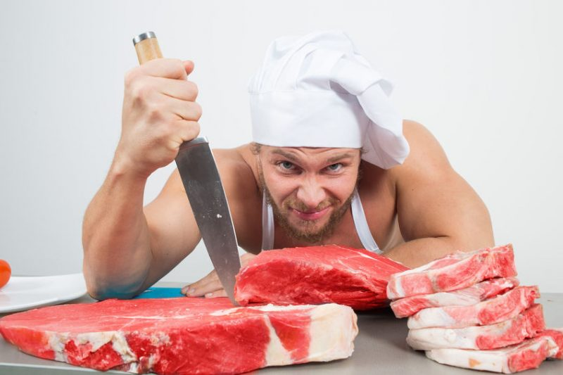 Increased Protein Intake Linked to More Than Just Muscle Growth