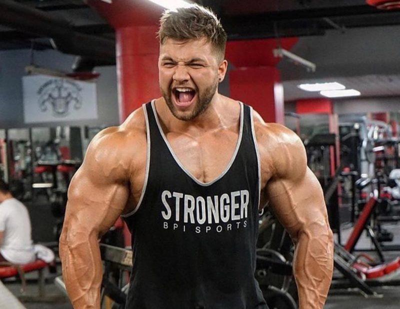 Regan Grimes – Doing Bodybuilding, Right!