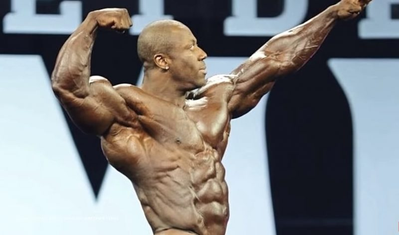 Shawn Rhoden, The Promoter