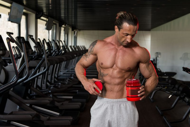 To Share or Not To Share – Your Supplement Choices?