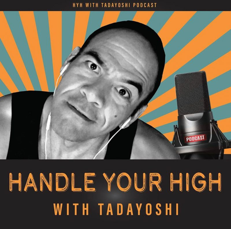 Is Tad Inoue The Next Joe Rogan?
