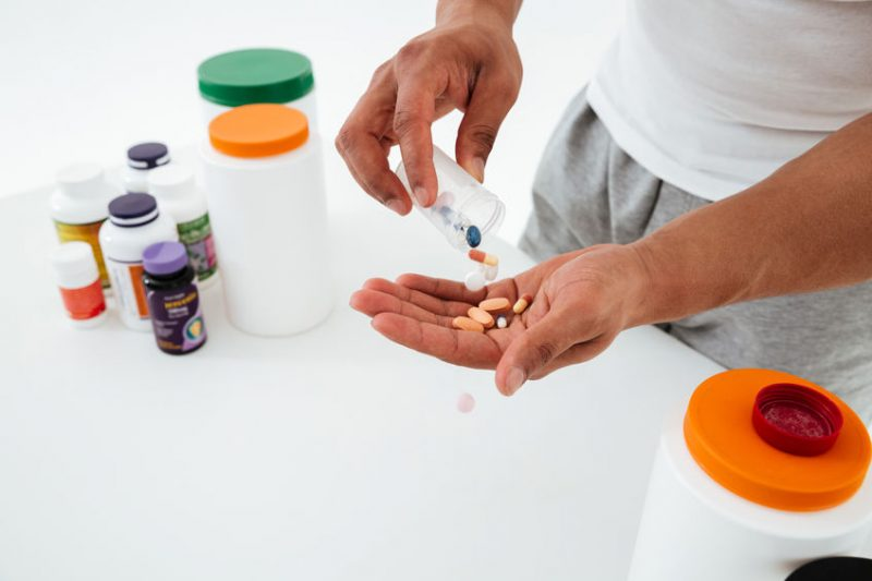 Are Supplement Sales for Weight Management Products Slowing Down?